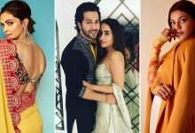 Varun Dhawan's Wife-To-Be Natasha Dalal's Mehendi Has A Connection With Deepika Padukone, Kajal Aggarwal & Others