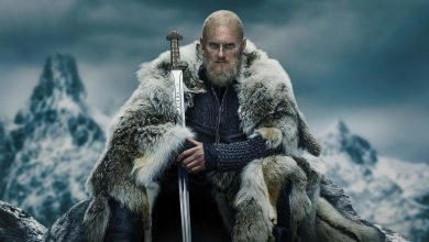 'Vikings: Valhalla' Netflix spinoff series confirms cast and teases plot
