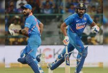 Virat Kohli, Rohit Sharma retain top two positions in ICC ODI rankings | Cricket News - Times of India