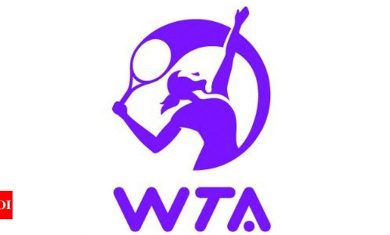 WTA event added for quarantining players in Melbourne | Tennis News - Times of India