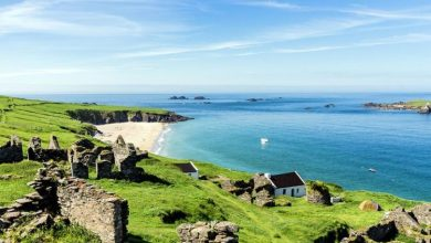 Want to escape it all? Amazing Ireland job opportunity offers just that on stunning island
