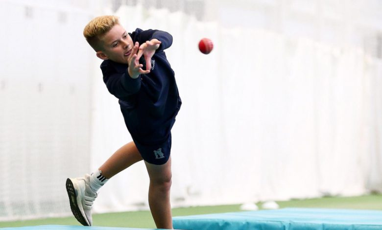 Warwickshire teenager signs first professional contract as Caribbean talent drain continues