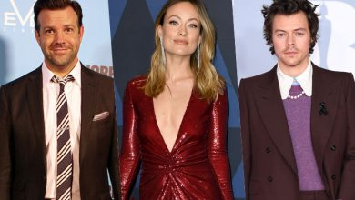 Did Olivia Wilde & Jason Sudeikis Break-Up Because Of Harry Styles?