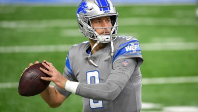 Washington made 'significant offer' for Matthew Stafford before Rams trade