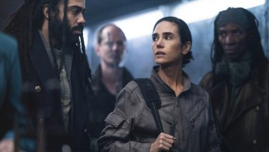 Watch the thrilling new trailer for the second season of 'Snowpiercer'