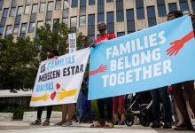 Watchdog: DOJ Officials Were Driving Force Behind Family Separation
