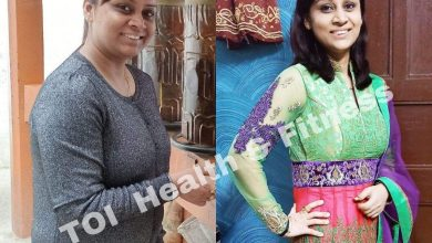 """Weight loss: """"I drink ajwain-saunf paani before going to bed""""  