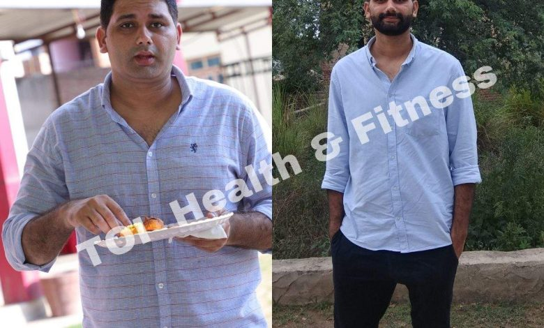 "Weight loss: ""I stopped eating chapatis for weight loss""  