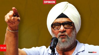 What makes Bishan Singh Bedi angry - Times of India