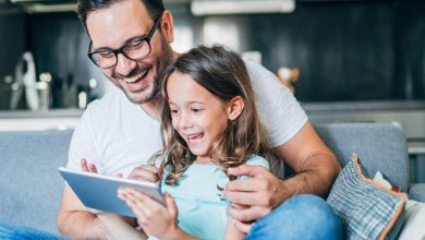 What type of a dad are you, based on your zodiac sign  | The Times of India