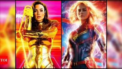 What's keeping female superheroes from making their big Bollywood debuts? - Times of India