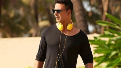When Akshay Kumar Got Ditched By His First Girlfriend Because He Was Too Shy To Kiss Her!