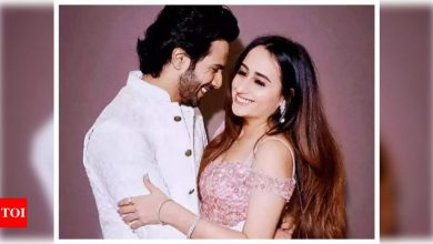 When Varun Dhawan talked about his bride-to-be Natasha Dalal's bond with his parents - Times of India
