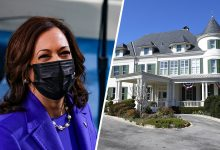 Why Kamala Harris Is Delaying Moving Into the Vice Presidential Residence