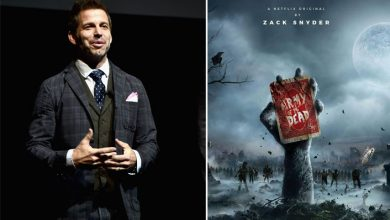 New Details About Zack Snyder