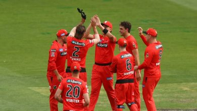 Zak Evans takes five as Renegades dump out Hurricanes and keep others alive