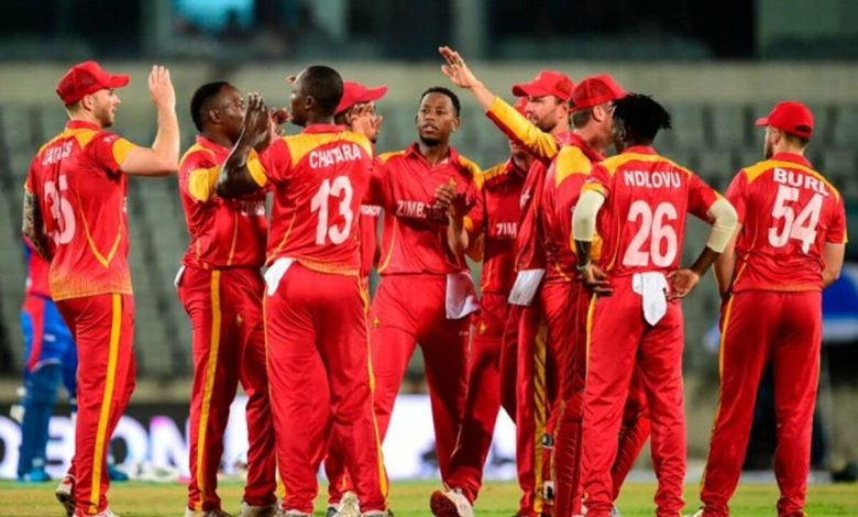 Zimbabwe Suspends All Cricket Activities as Covid Cases Spike