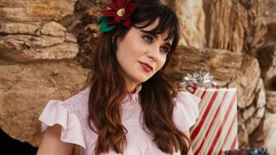 "Zooey Deschanel: ""My Daughter Is Extremely Independent"""