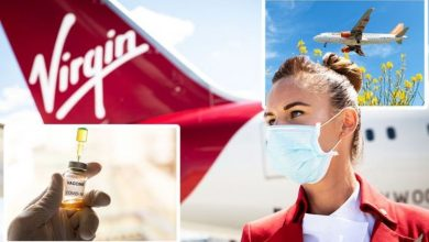 easyJet & Virgin Atlantic help covid vaccine rollout with cabin crew to administer jab