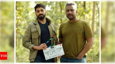 'Anek': Anubhav Sinha's Ayushmann Khurrana starrer to hit the theatres on September 17, 2021 - Times of India