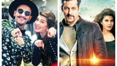 'Cirkus', 'Bachchan Pandey', 'Kick 2': Jacqueline Fernandez has her kitty full of films in 2021    The Times of India