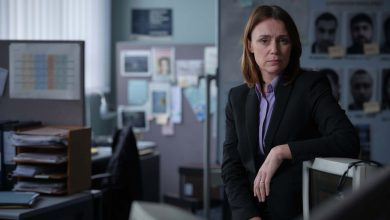 'Honour' star Keeley Hawes on how one murder horrified an entire country