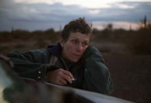 'Nomadland' review: Frances McDormand showboats in moving drama