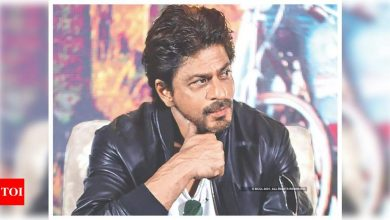 'Pathan': Makers to announce the Shah Rukh Khan, Deepika Padukone and John Abraham starrer with a special teaser video - Times of India