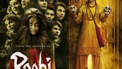 'Roohi' to 'Bhoot Police' – Five spooky films to watch out for  | The Times of India