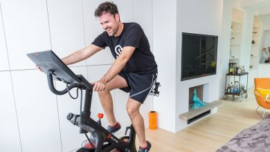 'Spinning' is trademarked, and Peloton isn't happy about it