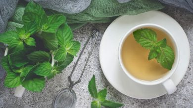 10 health benefits of mint leaves    The Times of India
