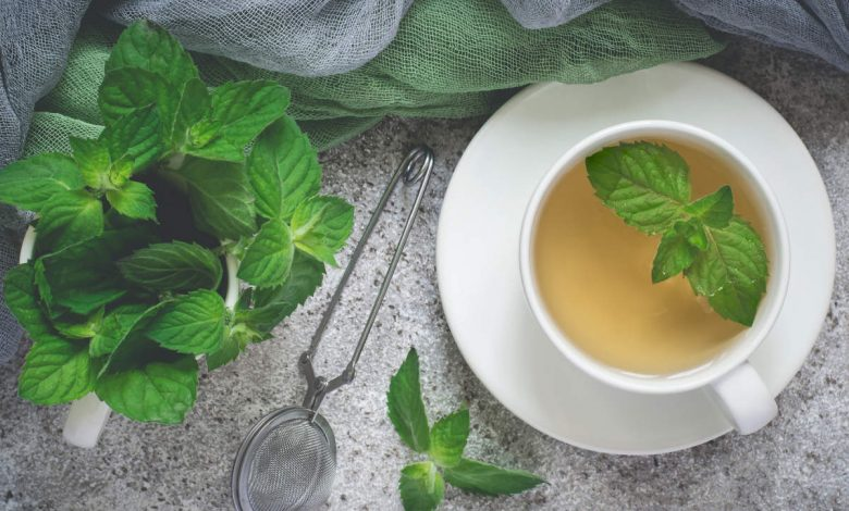 10 health benefits of mint leaves  | The Times of India