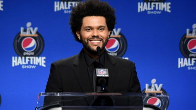 10 things to know about Super Bowl 2021 halftime headliner The Weeknd