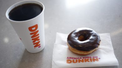 Dunkin' Is Giving Away Free Hot Coffee Every Monday in February