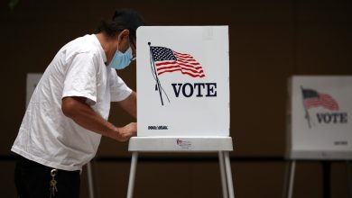 GOP Lawmakers Seek Tougher Voting Rules After Record Turnout