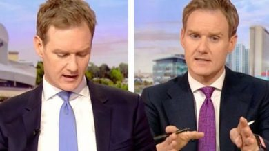 Dan Walker causes controversy with suggestion to reduce amount of social media 'numpties'