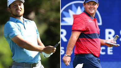 Patrick Reed's rivals don't sound happy after another cheating controversy