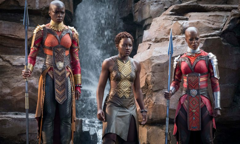 Wakanda forever: 'Black Panther' spinoff series planned at Disney+