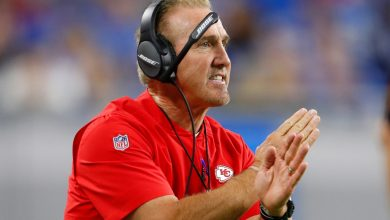 Steve Spagnuolo wants 'another crack' at being a head coach