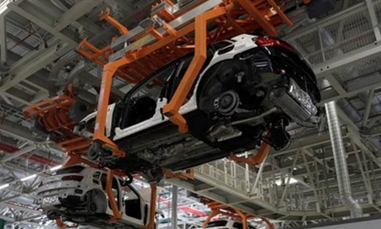 Auto stocks jump up to 10.5 percent on sales growth in January 2021, new voluntary vehicle scrapping policy- Technology News, Firstpost