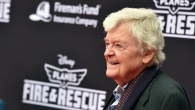 Five-Time Emmy Winner Hal Holbrook, Acclaimed for Portrayal of Mark Twain, Dies at 95