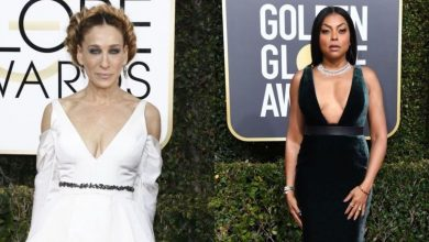 Golden Globe Nominations Will Be Presented by Sarah Jessica Parker and Taraji P. Henson