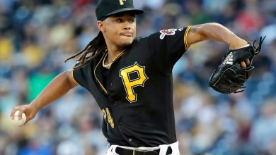 Chris Archer agrees to rejoin Rays on $6.5 million, 1-year deal