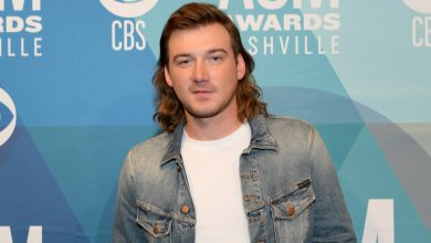 Morgan Wallen 'Embarrassed and Sorry' for Using Racial Slur in Video