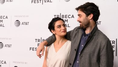 Jenny Slate Gives Birth, Welcomes Baby Girl With Fiancé Ben Shattuck
