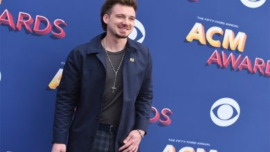 Academy of Country Music disqualifies Morgan Wallen from awards show