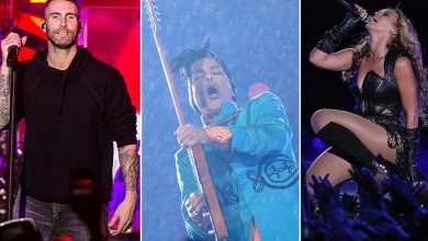 The best and worst Super Bowl halftime shows of all time