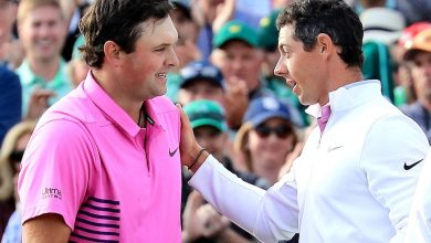 Rory McIlroy reveals new twist to Patrick Reed rules drama