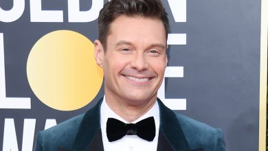 Ryan Seacrest exits as host of 'E!'s Live From the Red Carpet'