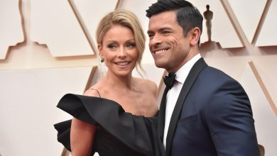 Kelly Ripa Reflects on Son Joaquin Consuelos' Dyslexia and Dysgraphia Amid College Search